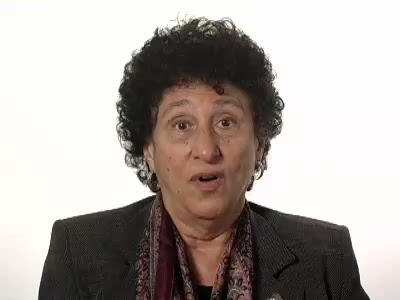 Marion Nestle on the Organic Label