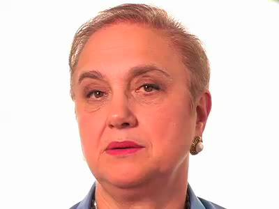 Lidia Bastianich on Teaching Cooking