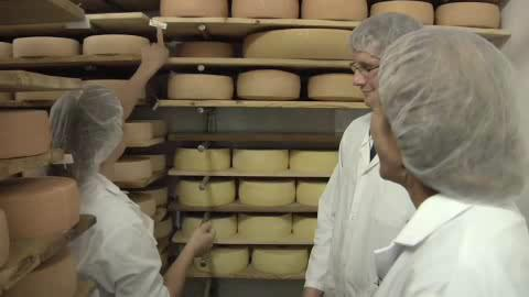 Fromagerie La Station Part 2
