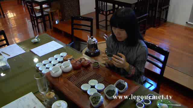 Learn about Chinese Red tea and English Black tea