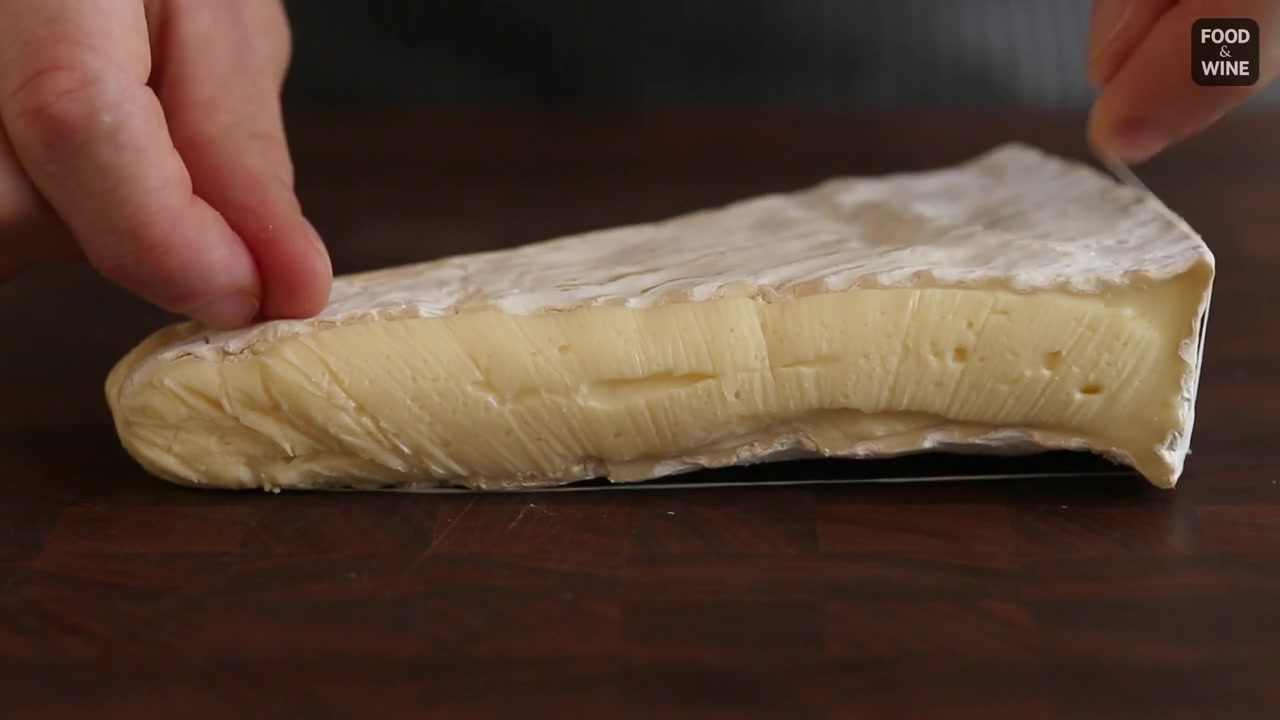 How to Slice Cheese or Dough with Dental Floss