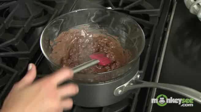 Making Desserts for Kids