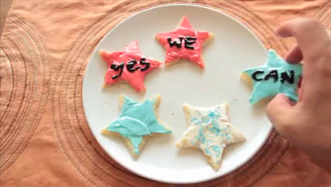 How to Decorate Cookies for an Election Celebration Party