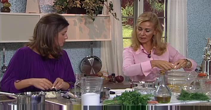 Turkish Quiche Recipe