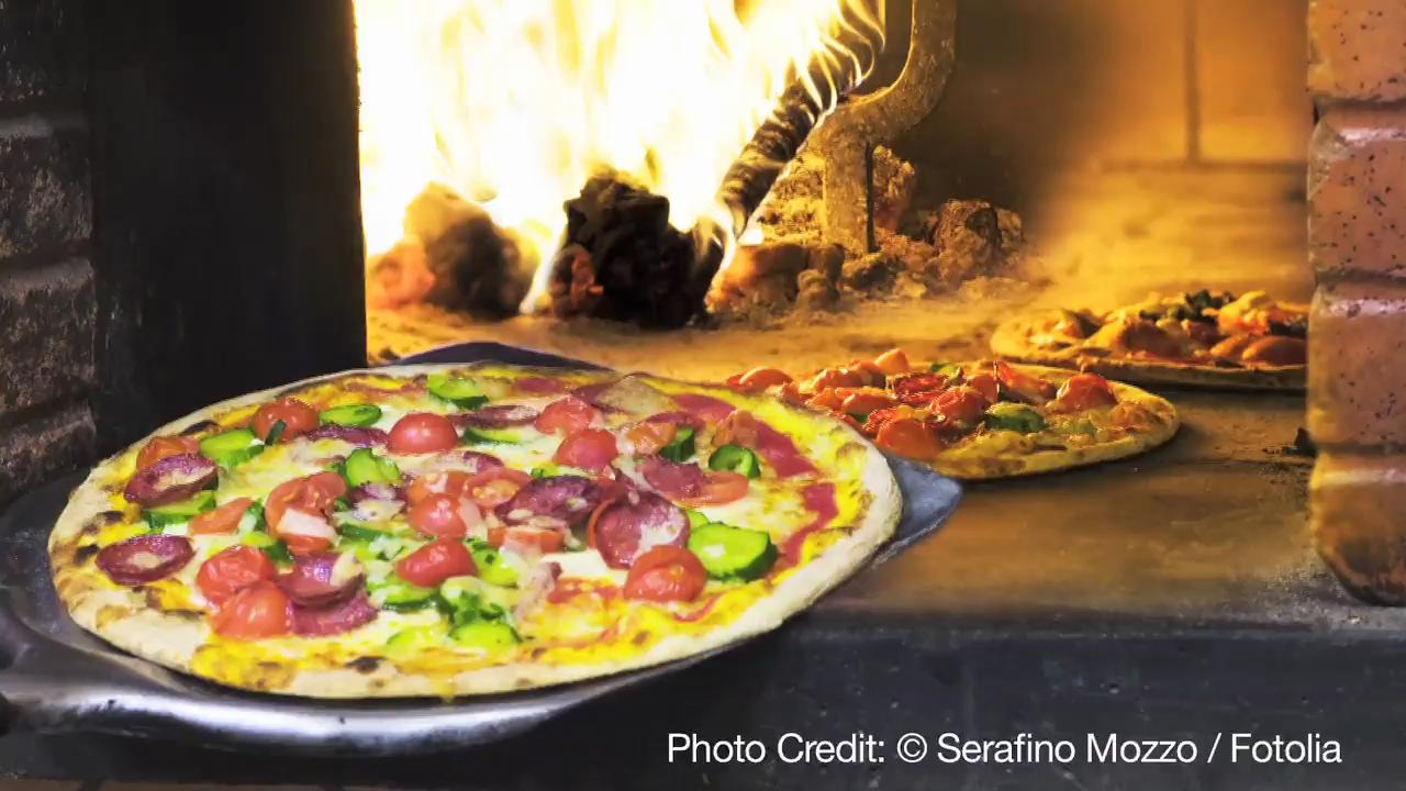 Top 5 Fun Facts About Pizza