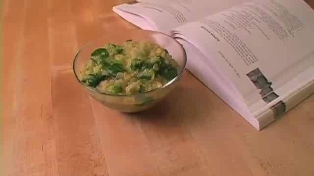 Quinoa Kitchari Recipe