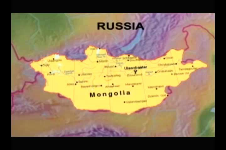 An Introduction to the Mongolian Cuisine's Melting Pot