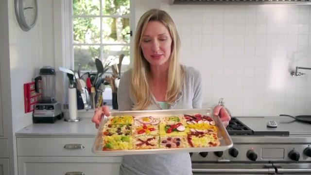 Quilt Pizza Recipe