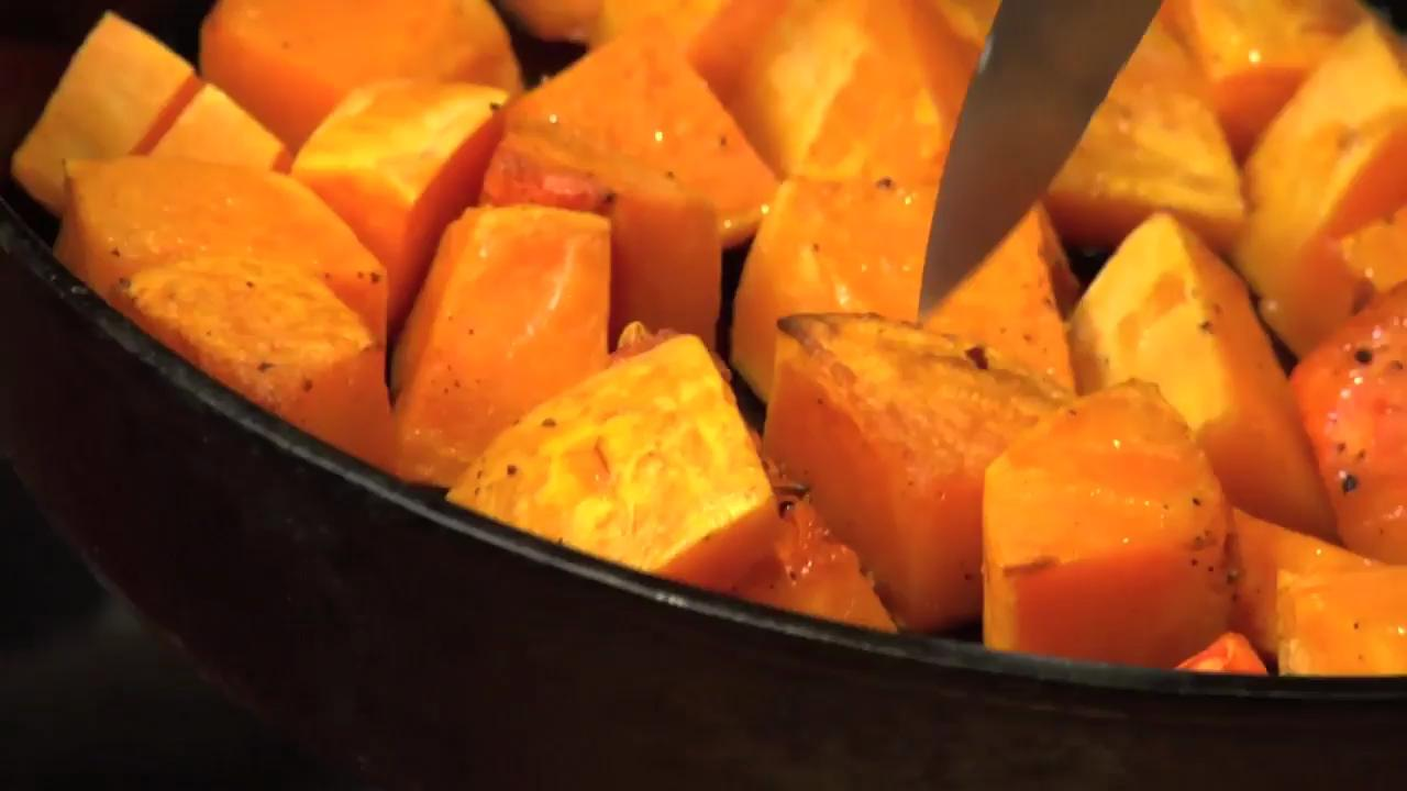 How to Make Butternut Squash Soup for Thanksgiving