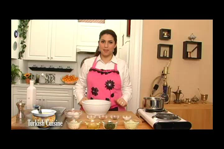 How to Make Patates Koftesi Part 1/2