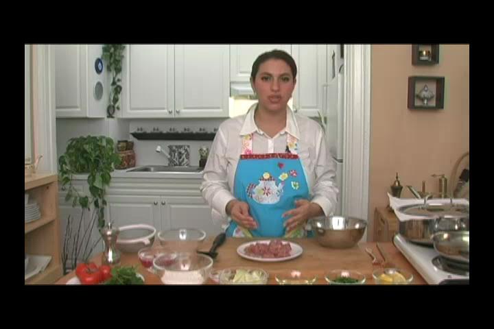 How to Make Arnavut Ciger