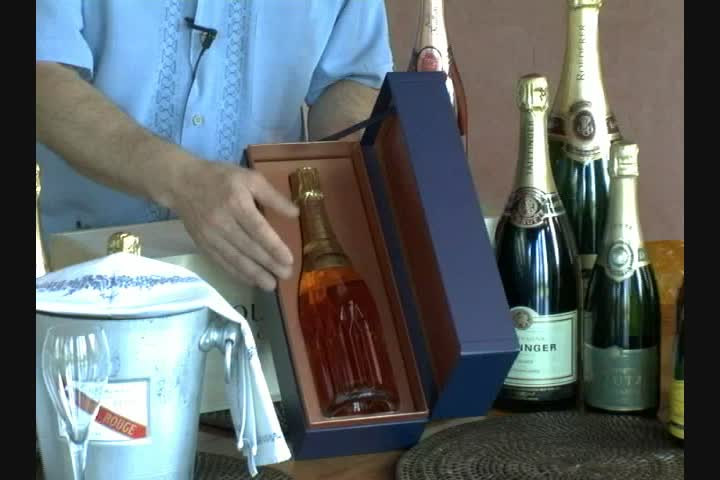 Most Expensive Champagne Picks