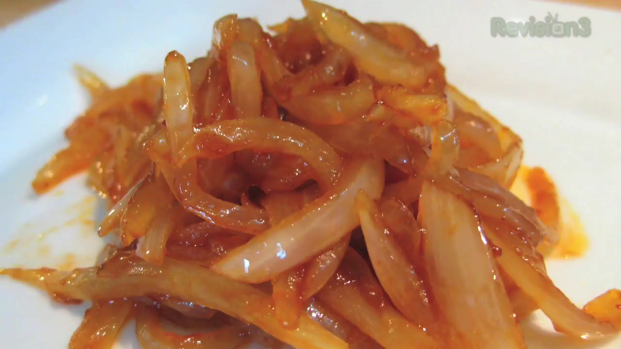 How to Make Easy BBQ Onions