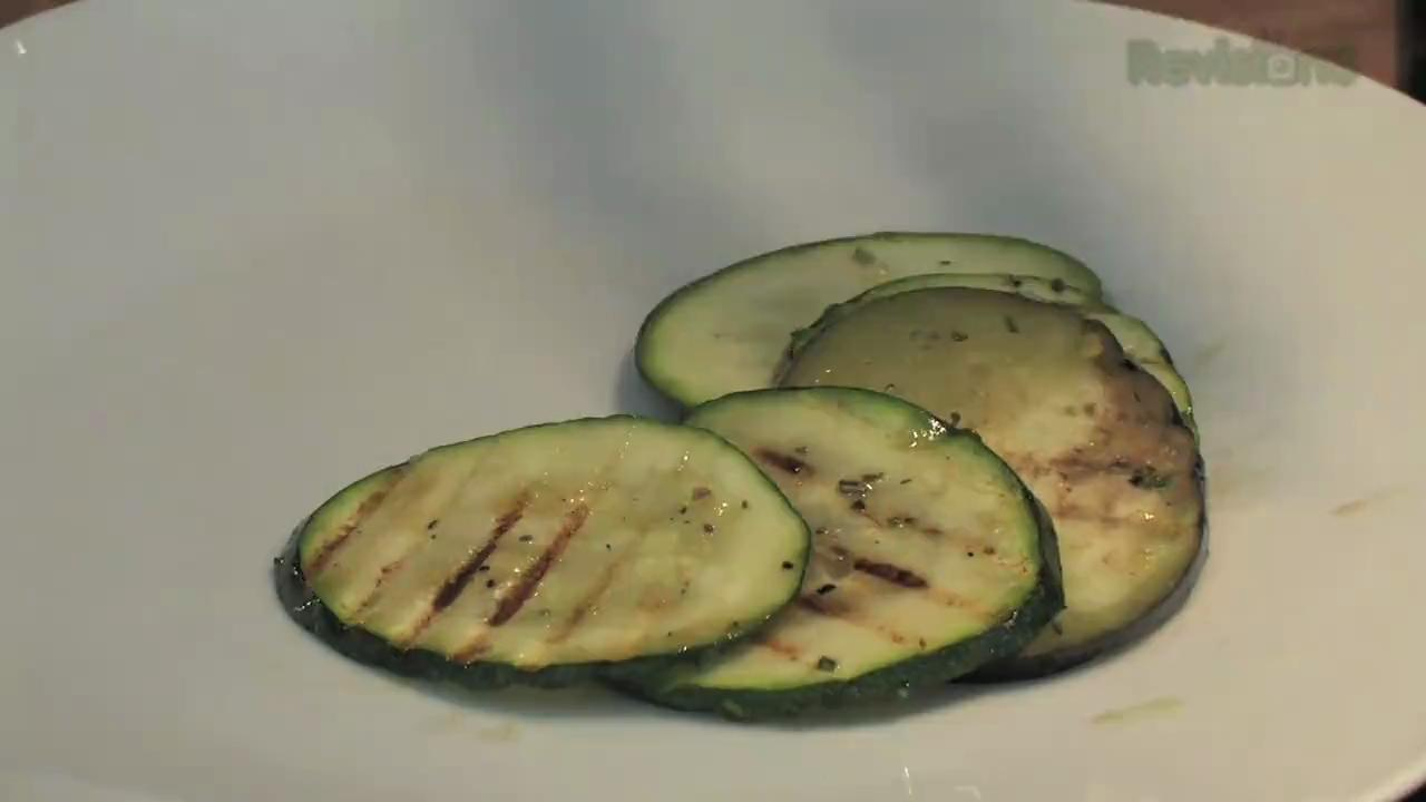 How to Prepare Grilled Mediterranean Vegetables
