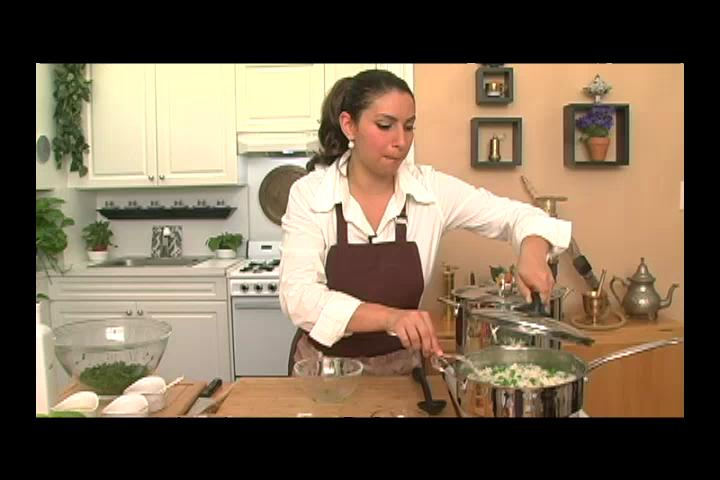 How to Make Tabuli Salad