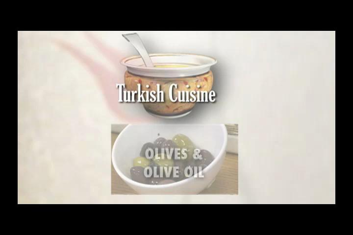 Andreea Flurescu Talks about Olives and Olive Oil