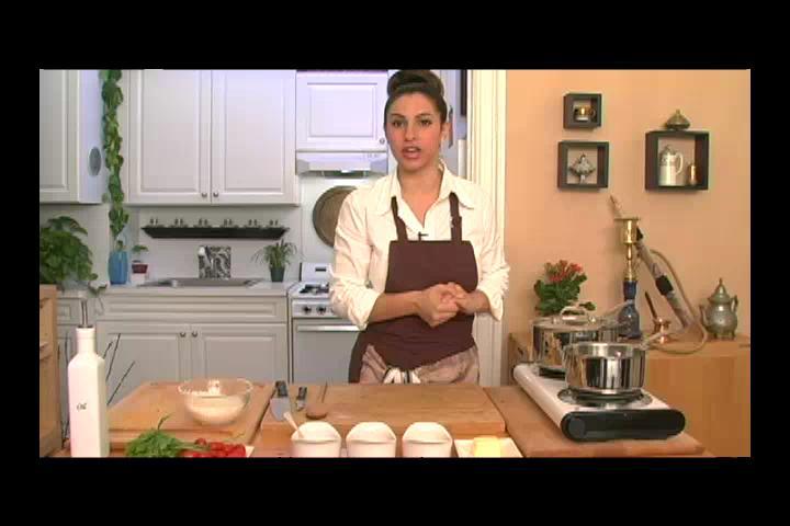 How to Make Sehriyeli Pilav