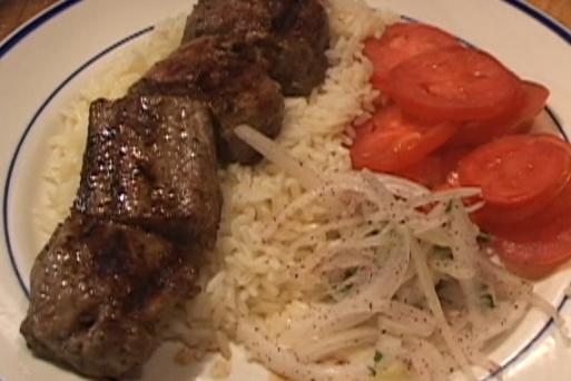 Visit the Taksim Restaurant in New York
