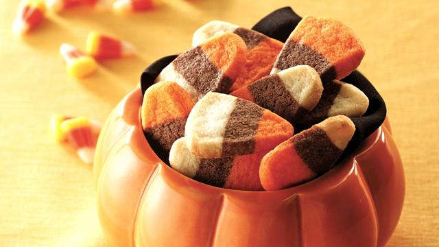 How to Make Easy Halloween Cookies