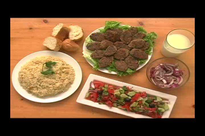 How to Make Sumak and Ayran