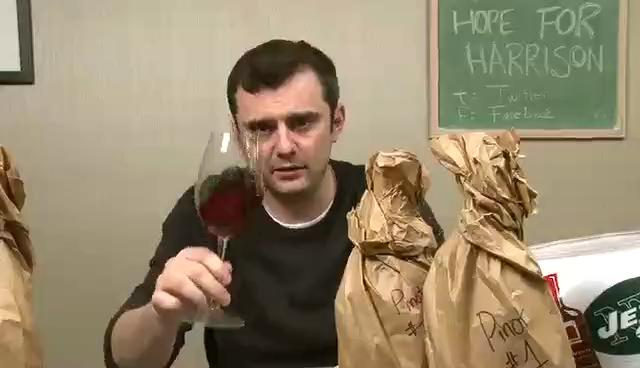 Blind Tasting of Pinot Noirs from Around the World