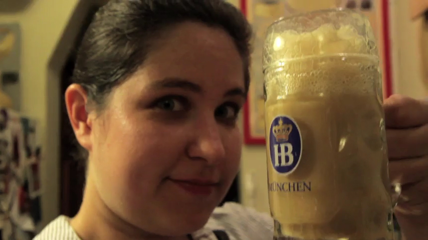 How to Make Harry Potter Inspired Butter Beer