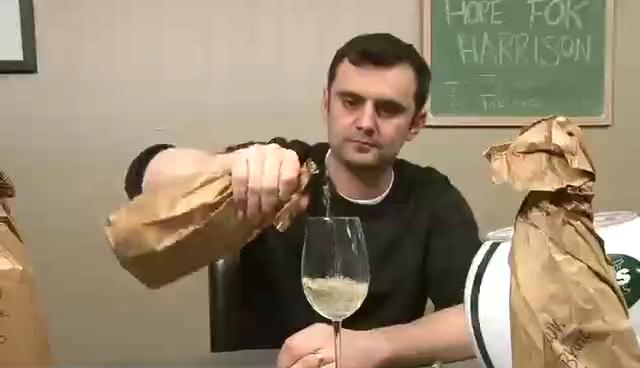 Blind Tasting of Sauvignon Blancs from Around the World