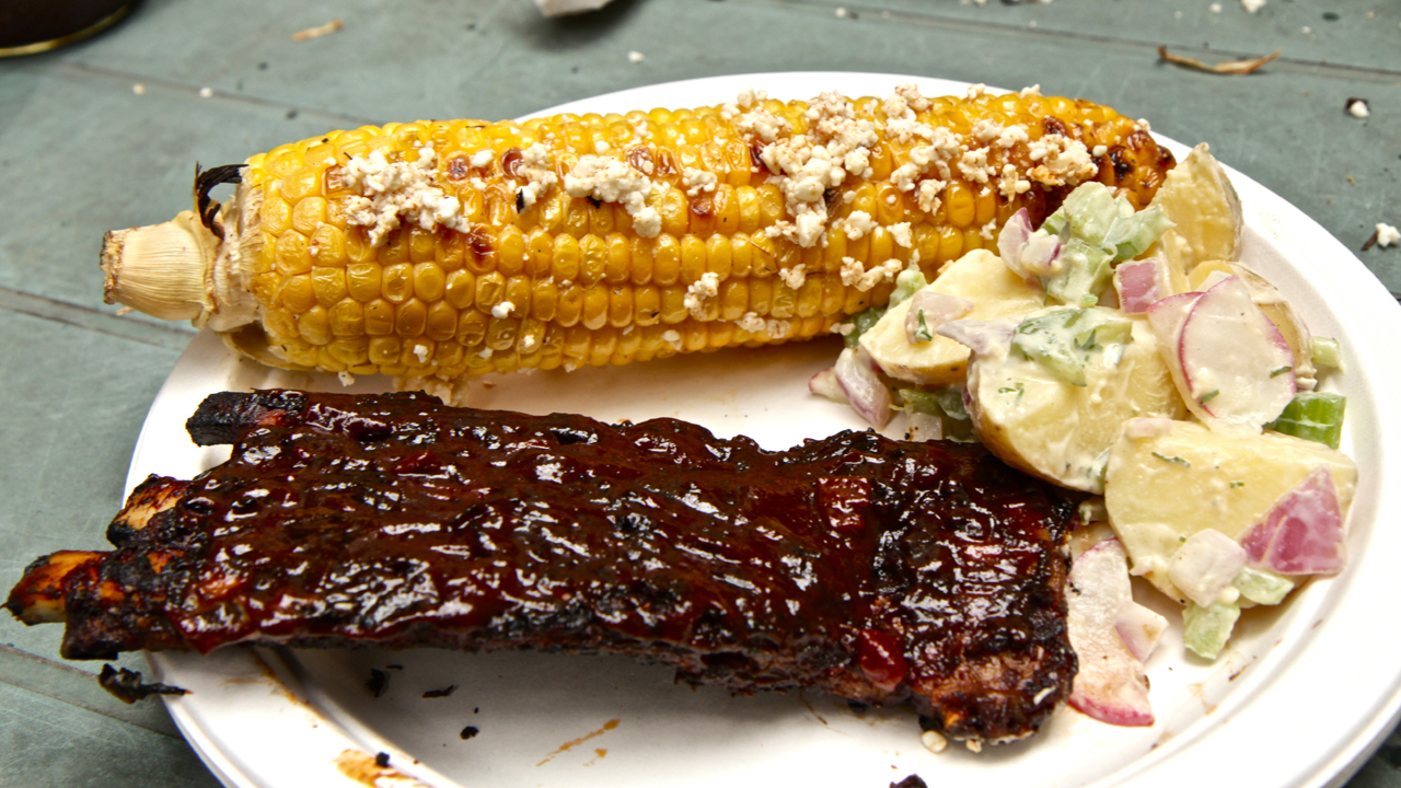 How To Make Mexican Elote Style Corn