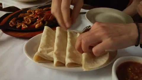 Diet Tips for a Mexican Restaurant