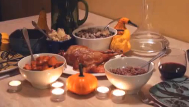 How to Modernize Traditional Thanksgiving Dinner Recipes