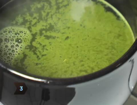 How to Make Japanese Green Tea