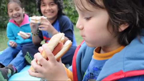 How to Make Hot Dogs in a Thermos