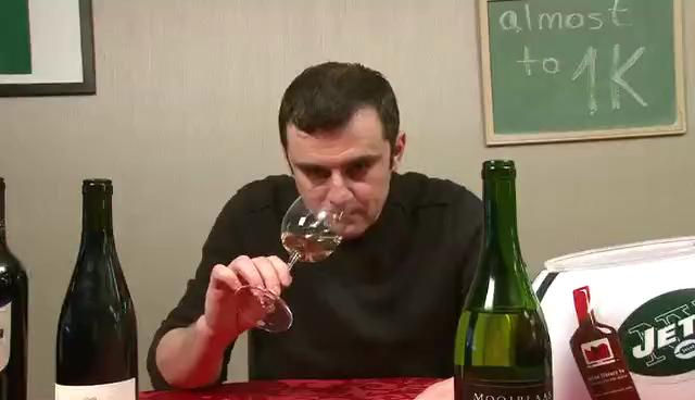 Tasting Wines from France, South Africa and Uruguay