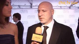 Chef Tom Colicchio at the James Beard Foundation Awards 2009