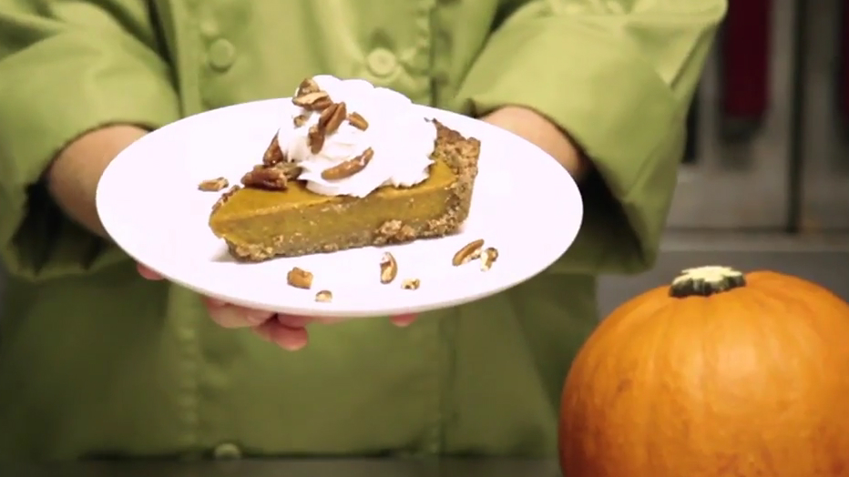 How to Make a Vegan Gluten-Free Pumpkin Pie