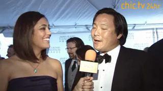 Chef Ming Tsai at the James Beard Foundation Awards 2009