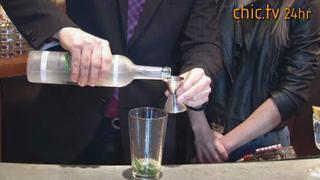 Saint-Tropez Cocktail Recipe