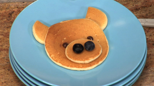 How to Make Fun and Creative Pancakes For Kids