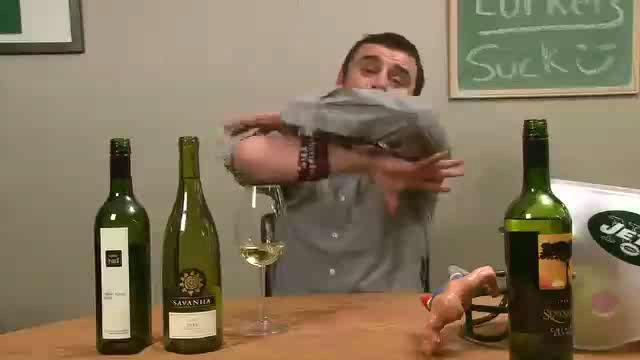 South African Chenin Blanc Wine Tasting