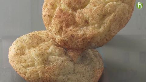 How to Make Gluten Free Snickerdoodles