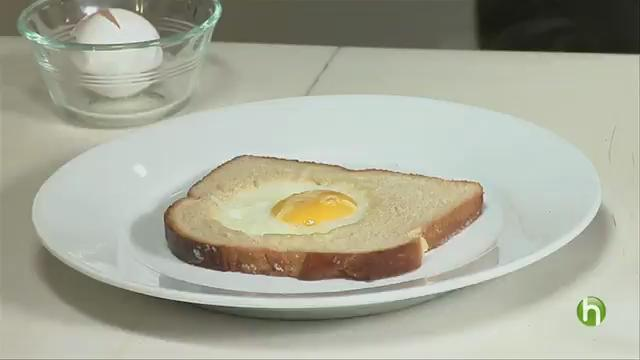 How to Make a Fun and Easy Kids' Egg Breakfast