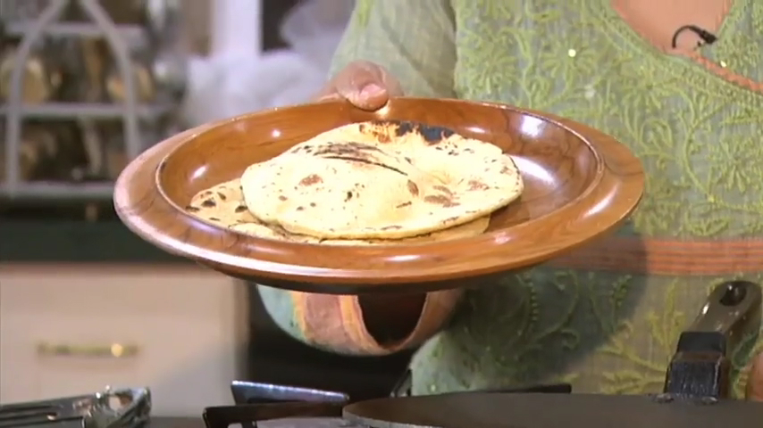 How to Make Indian Bread