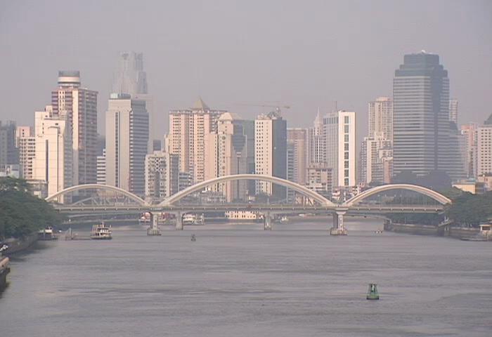 Visit Pear River in Guangzhou, China