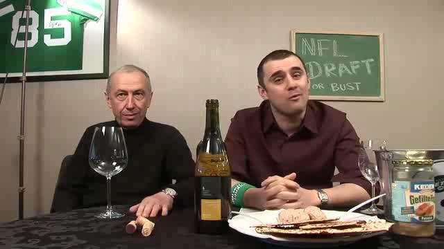 Kosher Wine Tasting for Passover