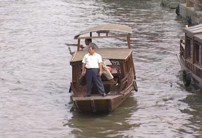 Visit Suzhou in China