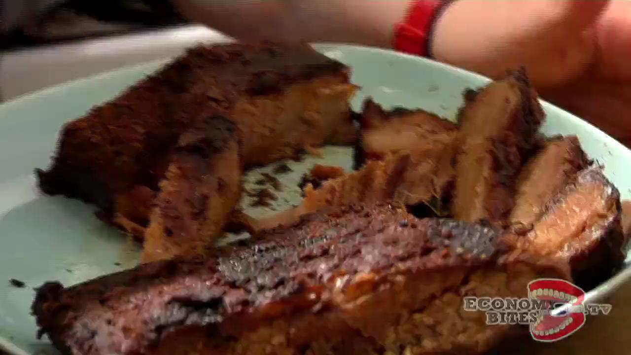 How to Make Barbecue Brisket