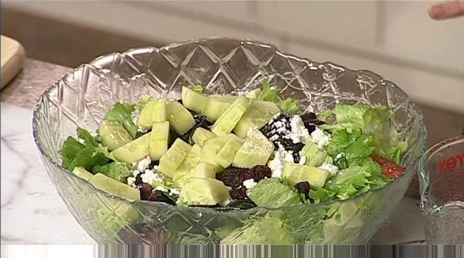 Swiss Chard Salad Recipe