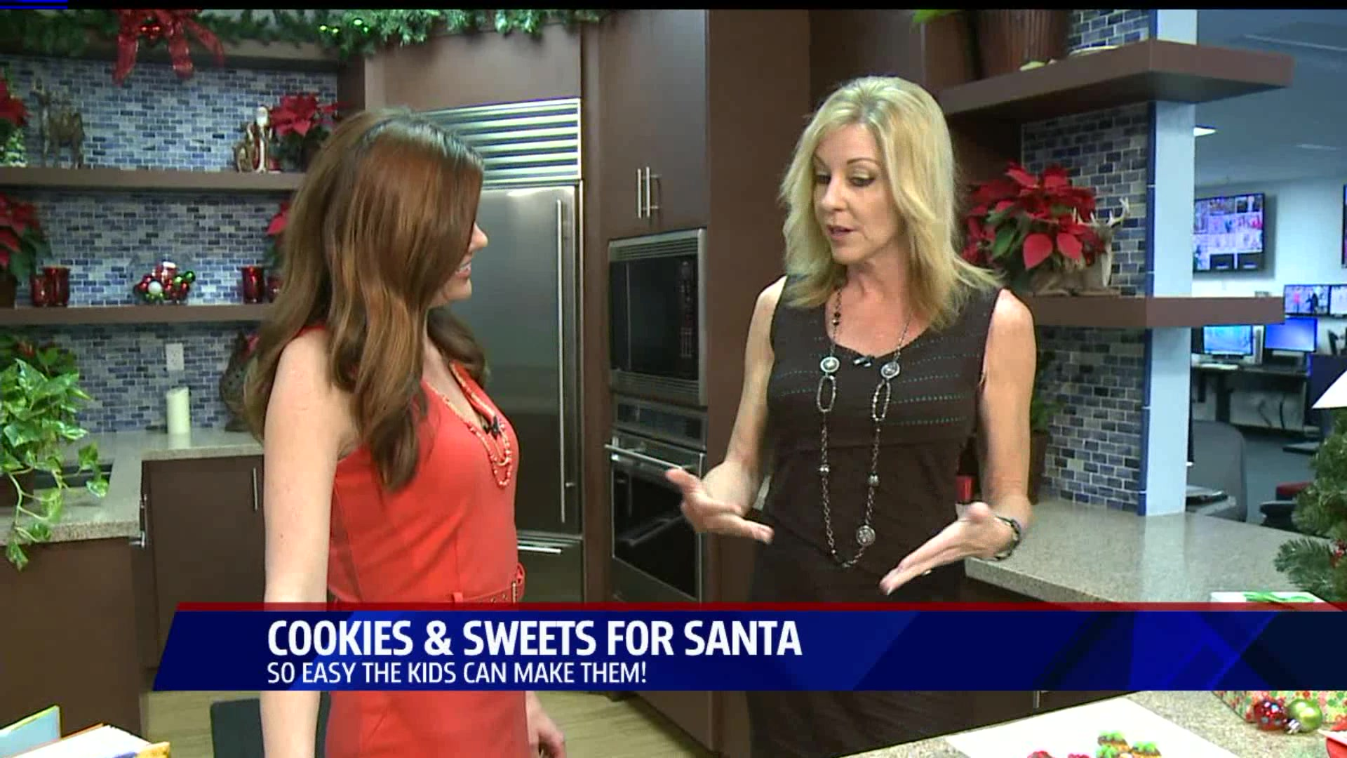 6 Holiday Treats Your Kids Can Make for Santa