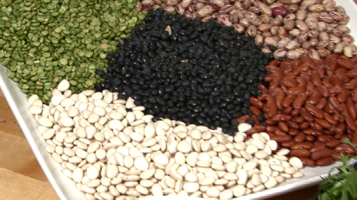 The Nutrition Benefits of Legumes