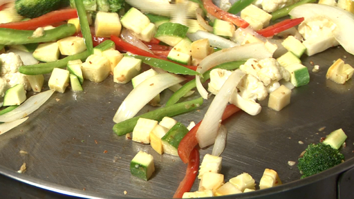 Creative Vegetable Cooking Tips